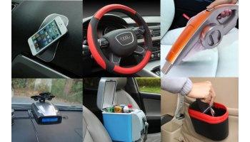 Автоаксессуары оптом – тонкости выбора