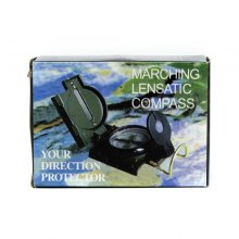 Компас туристический Marching Lensatic Compas оптом