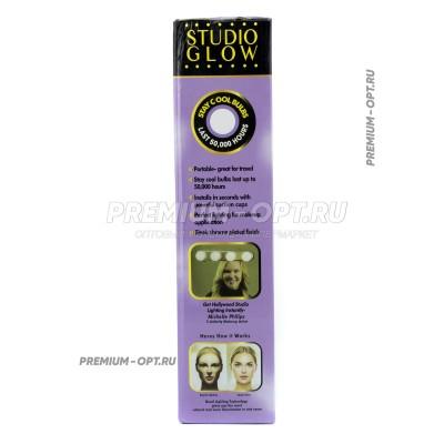 Лампа для макияжа Studio Glow оптом