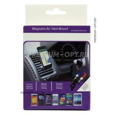 Магнитный держатель для телефона Magnetic Air Vent Mount оптом