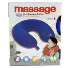 Массажная подушка Massage оптом