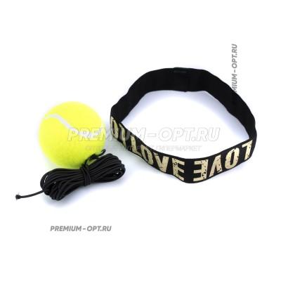 Мяч на резинке для бокса Fight Ball оптом