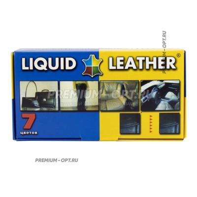 Средство для ремонта кожанных изделий Liquid Leather оптом