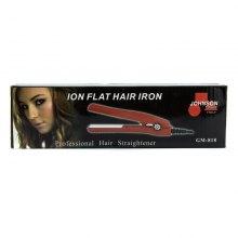 Мини утюжок для выпрямления волос Ion Flat Hair Iron оптом