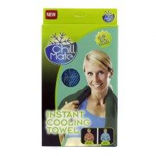 Охлаждающее полотенце для спорта Chill Mate Instant Cooling Towe оптом