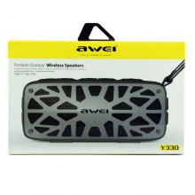 Портативная Bluetooth колонка Awei Y330 Portable Outdoor Wireless Speaker оптом