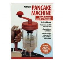 Универсальный миксер с дозатором Pancake Machine оптом