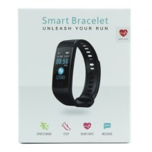 Фитнес браслет Goral Y5 Smart Bracelet оптом
