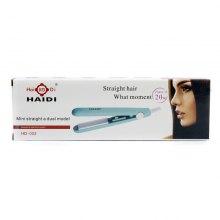 Щипцы для прикорневого гофре Haidi оптом
