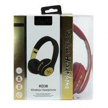 Беспроводные наушники Wireless KD 38 оптом