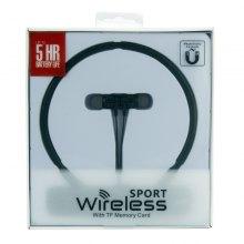 Беспроводные наушники Wireless Sport BT оптом