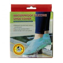 Водонепроницаемые чехлы для обуви Waterproof silicone shoe cover оптом