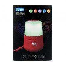 Портативная Bluetooth-колонка TG-168 оптом