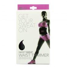 Пояс для похудения Sweet Sweat Waist Trimmer оптом