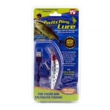 Рыбка-приманка для рыбалки Twitching Lure оптом