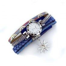 Часы c браслетом Fashion Jewelry оптом