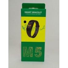Фитнес браслет Smart Bracelet M5 оптом