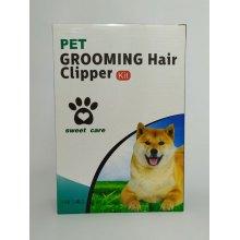 Триммер для стрижки животных Pet Grooming Hair Clipper оптом