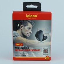 Bluetooth гарнитура Ipipoo NP-2 оптом