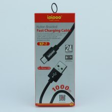 Micro-USB кабель Ipipoo KP-7 для Android оптом