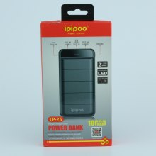 Power Bank Ipipoo LP-25 10000 mAh оптом