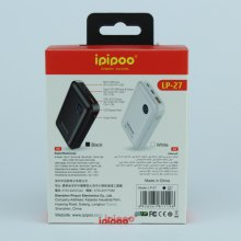 Power bank Ipipoo LP-27 10000 mAh оптом