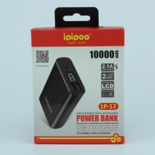 Power Bank Ipipoo LP-17 10000 mAh оптом