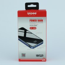 Power Bank Ipipoo LP-300 10000 mAh оптом