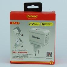 Зарядное устройство Ipipoo XP-20 с переходником оптом