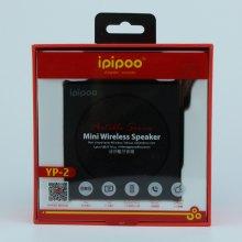 Портативная Bluetooth колонка Ipipoo YP-2 оптом