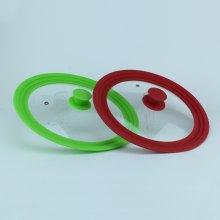 Многоразмерная крышка для сковороды 20-22-24 см оптом