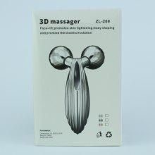 3D Массажёр для лица и тела  ZL-209 оптом