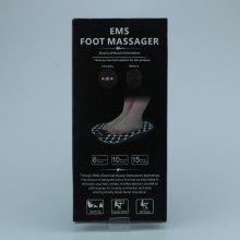 Массажный миостимулятор для стоп Ems foot massager оптом