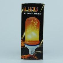 Светодиодная Лампа LED Flame Bulb оптом