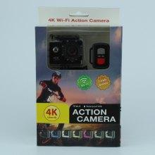 Wi-Fi экшн камера H9 4K оптом