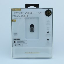 Bluetooth гарнитура Sport Wireless Hearset LYZ-18 оптом