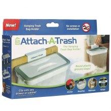 Держатель мусорных пакетов Attach-A-Trash оптом