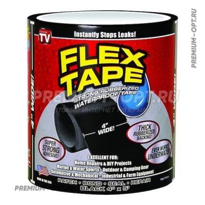 Сверхсильная клейкая лента Flex Tape оптом
