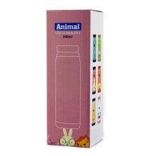 Детский термос Animal 500 мл оптом