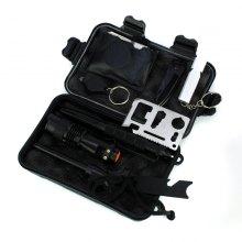Набор инструментов для выживания SOS-10 оптом