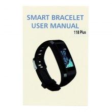 Фитнес-браслет Smart Bracelet 118 Plus оптом