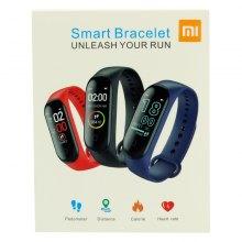 Фитнес-браслет Smart Bracelet Band Mi 4s оптом