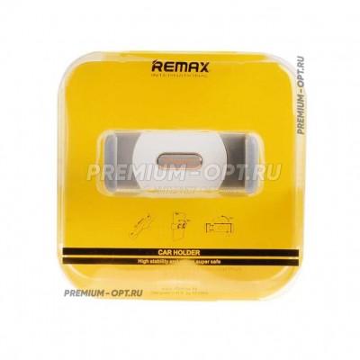 Автомобильный держатель Remax RM-C01 оптом