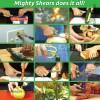 Универсальные ножницы Mighty Shears 10 в 1 оптом