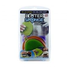 Набор универсальных силиконовых губок Better Sponge оптом
