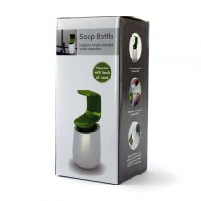 Дозатор для жидкого мыла Soap Bottle C-Pump оптом