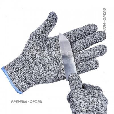 Защитные перчатки от порезов Cut resistant gloves оптом