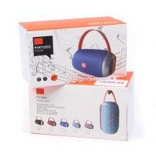 Портативная колонка Portable BT Speaker TG112 оптом