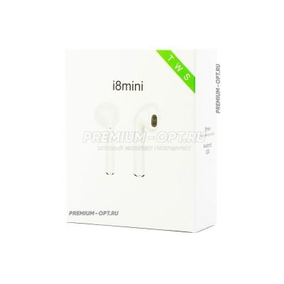 Беспроводные наушники i8 mini TWS оптом