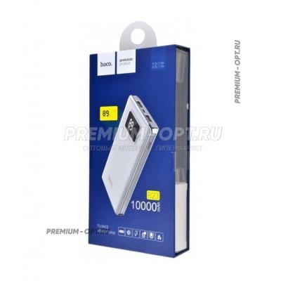 Внешний аккумулятор HOCO original B23 10000 mah оптом